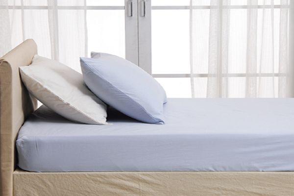 ベッドシーツ シングルサイズ セミダブルサイズ ダブルサイズ ベッド用ボックスシーツ 洗えるベッドシーツ