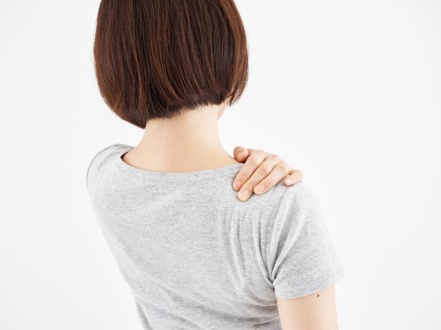肩こり,悩み,四十肩,対策,枕,マットレス