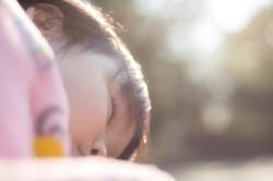 子供用布団の使い方や注意点を表示