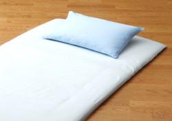 寝具専門店通販ショップの寝具マンの布団の知識をご紹介コラムの良い和布団に求められる条件とはの敷布団