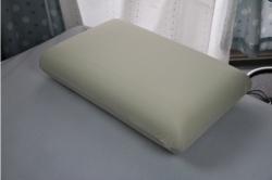 枕 おすすめ 低反発 チップ 高さ 肩こり 首コリ 洗濯 人気 35×50cm 43×63cm 洗える ファスナー付 日本製