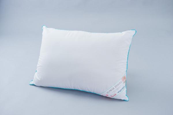 枕 おすすめ エンジェルブルー 高さ 肩こり 首コリ 洗濯 人気 ダンフィル Danfill 45×65cm デンマーク テンセル