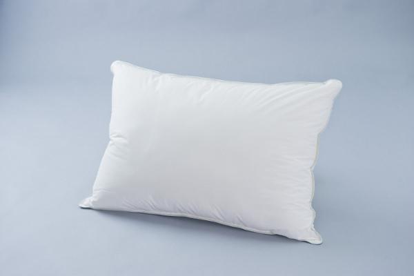 枕 おすすめ フィベール 高さ 肩こり 首コリ 洗濯 人気 ダンフィル Danfill 45×65cm デンマーク テンセル