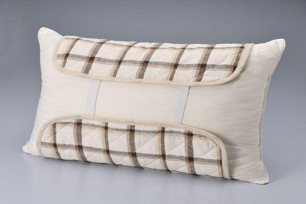 枕 おすすめ 枕カバー 枕パッド 高さ 肩こり 首コリ 洗濯 人気 35×50cm 43×63cm 洗える 麻素材