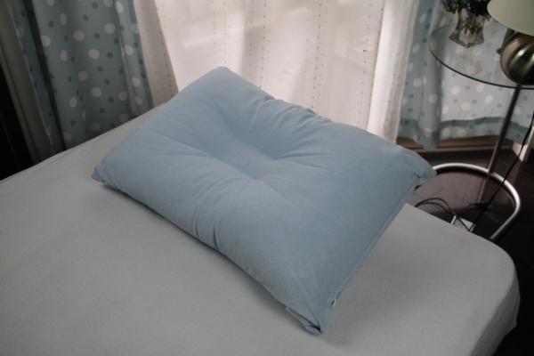 枕 おすすめ タオル 高さ 肩こり 首コリ 洗濯 人気 35×50cm 43×63cm 洗える ファスナー付 日本製 パイル