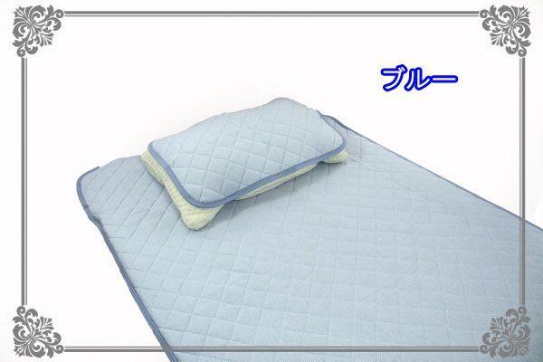 敷パッド 夏用寝具 ひんやり 冷たい シングルサイズ おすすめ 汗取りシーツ 人気 洗える 寝具マン